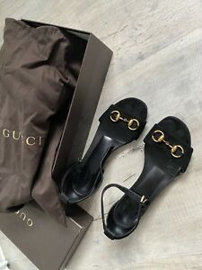 gucci shoes size 4
