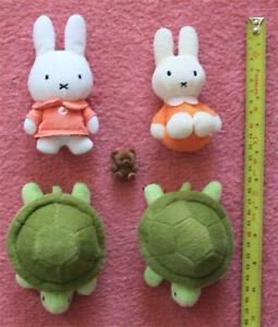 Miffy Turtles Teddy