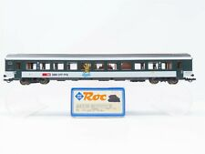 HO Roco 44336 SBB Swiss Federal Railway European Passenger Car W/ Kids Play Area