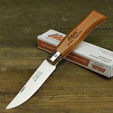 "MAM Filman Duoro Folding Knife With Beechwood Handle 6.4"" Overall 2005"