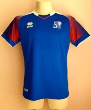 Iceland 2018 - 2019 Home football shirt