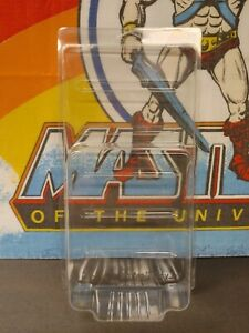 Motu Protective case For Carded Figures