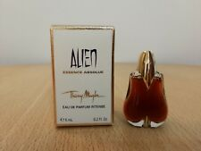 Alien Essence Absolue Thierry Mugler 6ml EDP Intense MINIATURE MINI PERFUME New