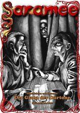 Ebook - Geschichten aus Saramee 7: Der Glanz der Durtone von Michael Schmidt