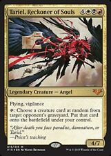 [1x] Tariel, Reckoner of Souls - Foil [x1] From the Vault: Angels Near Mint, Eng