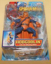 Marvel Legends Amazing Spider-Man Classics Origins Hobgoblin Free Wheeling Glide