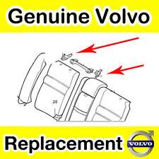 Genuine Volvo S40, V40 (96-04) Staffa di montaggio Isofix (sedile posteriore destra)