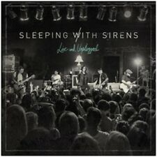 Sleeping with Sirens - Live and Unplugged - New CD Album
