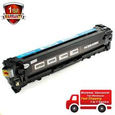 Toner for HP 125A CB540A CM1312 MFP CM1312NFI CP1210 CP1215 CP1515N CP1518NI