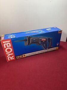 RYOBI | P510 | 18V | Cordless Reciprocating Saw | Tool Only | NIB