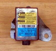 Toyota Avensis T22 2003 airbag sensor left side 89830-05020 Steuergerät Sensor