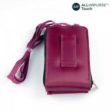 I4115026 Wallet All in 1 Purse Touch