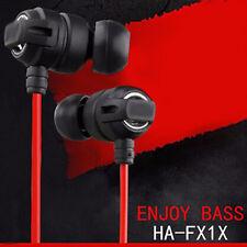Ecouteur Intra-auriculaire Super Bass Stéréo Main Libre Sport Pour iPhone iPad
