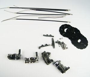 front rear mechanical brake kit for hpi rv baja 5b 5t 5sc SS