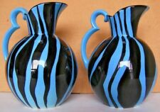 Unboxed Blue Decorative Wade Pottery