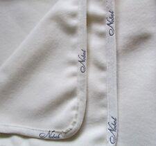 Plaid in lana, Copriletto con CASHMERE PARTE, 140x200 cm prodotto in Germania
