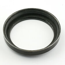Vintage Metal Screw In Lens Hood 72mm