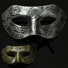 Herren Masken antik venezianisch Masken Maskenspiel Maskenkostuen Fastnachtsball