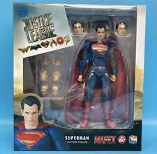 Mafex Superman No.57 Zack Snyder?s Justice League Medicom Figure.