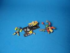 Rogue Trader Era Warhammer 40K Ork Nob Warbike OOP Metal ra