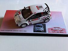 Decal 1 43 RENAULT TWINGO RS N°100 Rally WRC monte carlo 2012 montecarlo