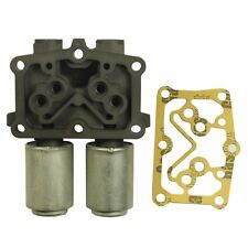 New Auto Transmission Dual Linear Solenoid + Gasket for Honda Civic 28260RG5004