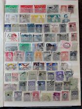 Turkey stamps