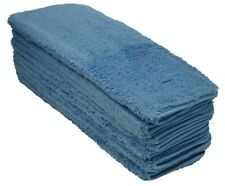 "Eurow Microfiber Double Density Towels 12"" X 16"" 700 GSM Eurow Shag 10Pk"