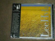 Lee Hyla My Life on the Plains (CD, Jan-2013, Tzadik Records) sealed