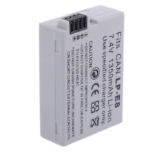 Battery for Canon LP-E8 LPE8 EOS Rebel T2i T3i T4i T5i SL1 Camera