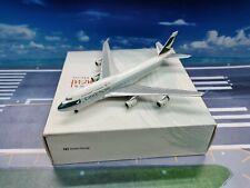 Hogan Cathay Pacific B747-400 B-HUI 'HK for sure' 1:400