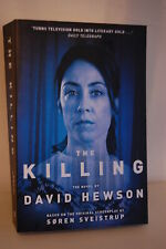 The Killing by David Hewson paperback