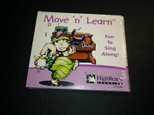 NEW - Move n Learn by HighReach Learning Inc.