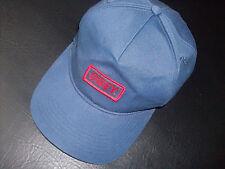 OBEY Cap Hat Blue Snapback