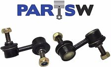 2 Sway Bar Stabilizer Link Kit For Acura Honda Front Kit 2 Year Warranty