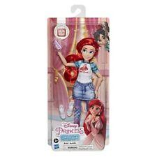 Disney Princess Comfy Squad Ariel Ralph Breaks the Internet Movie Doll