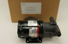 March Pump 809 Pl Hs Magnetic Coupled Food Grade 125 Hp