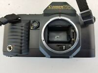 Canon T 70 Camera Body For Parts or Repair Only  Untested