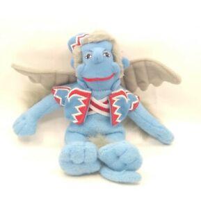 Wizard of Oz Flying Winged Monkey Bean Bag Plush 1998 Warner Bros Studio Store