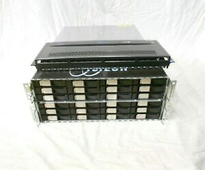 EMC Isilon X400 Storage System Chassis 36 bay 48GB RAM NO OS Supermicro NO Trays