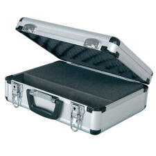 Chord Lockable Flight Case for Camera or DJ Band Equipment Customisable Foam