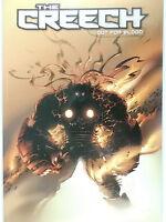 The CREECH OUT FOR BLOOD # 3  ( Infinity, Prestige  ) Neuwertig