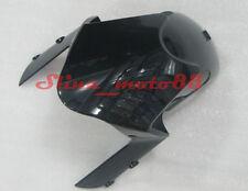 Front Fender Fairing for Ducati Monster 696 796 1100 1100S EVO Mudguard black
