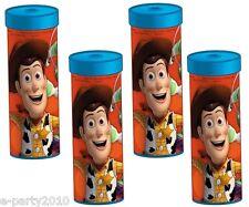 TOY STORY KALEIDOSCOPES (4) ~ Birthday Party Supplies Favors Toys Disney Pixar