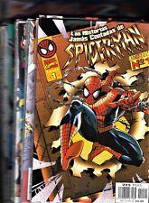 LAS HISTORIAS JAMÁS CONTADAS DE SPIDER-MAN colección completa 26 nº's + 3 extras