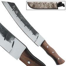 Kakadu Australian Jungle Full Tang Hunting Parang Hand Forged Fixed Blade Knife