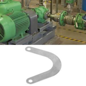 5Pcs Valve Plate U Shape Air Compressor Valve Plate Kit Air Compressor Part