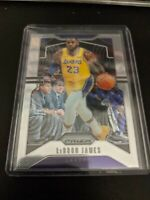 2019-20 Prizm Lebron James #129 Mint Los Angeles Lakers - PSA 10?