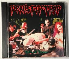 Penis Flytrap - Tales of Terror (CD 1998) Horrorpunk Goth Dinah Cancer Punk