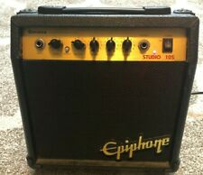 Epiphone Studio 10S Small Practice Starter Guitar Amp w/ Kickstand 19 Watt